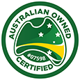Australian Owned Certified