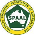 Security Providers Association of Australia LTD